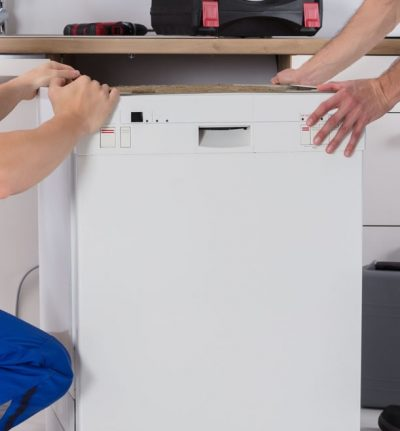 washing machine fridge relocation brisbane