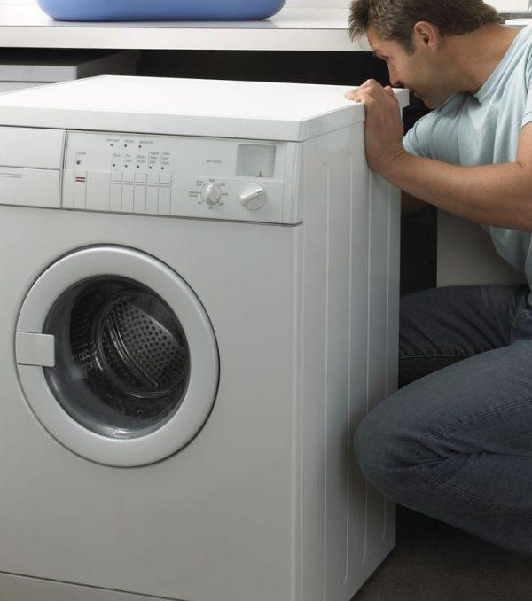 washing machine installation removal brisbane
